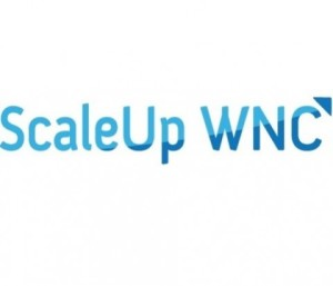 David Tuch gives presentation to ScaleUp WNC