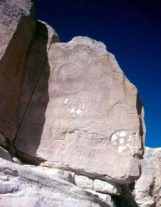 Conserving and Interpreting a Nationally Significant Rock Art Site in Wyoming
